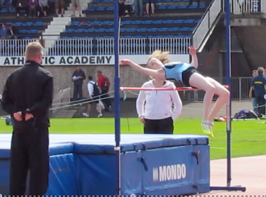 HighJump Grangemouth